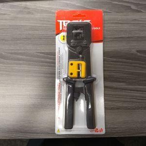 Other - NETWORK CABLE CRIMPER KIT - RJ45 - Ethernet Tools
